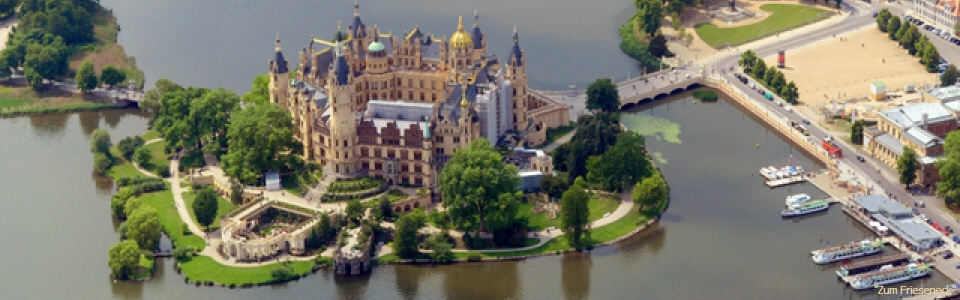 Schwerin Landeshauptstadt
